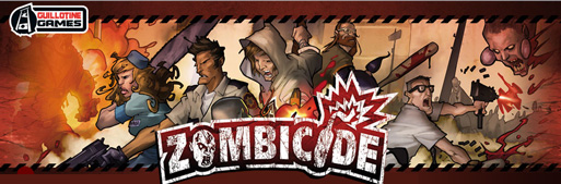 Zombicide Kickstarter postmortem